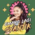 Siti Badriah: Lagi Syantik