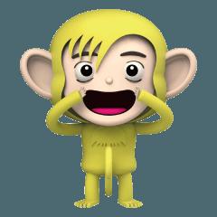 猴加載(嘎嘎)
