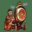 ちょっと雅楽-001管絃&舞楽