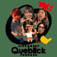 Queblickスタンプ vol.1