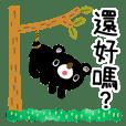 BURAKUMA-Daily conversation3(tw)