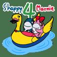 Shappy & Marnie 4
