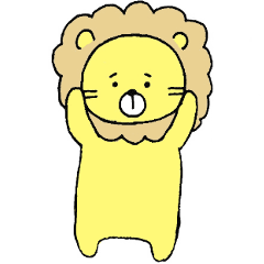 Mika lion