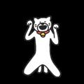【英文版】KETAKUMA(敷衍一下)