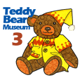 Teddy Bear Museum 3