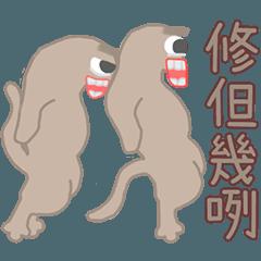 異次元生物31