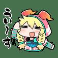 ユニティちゃん 3 踊ってミタ