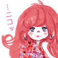 Mizumori ADO-cute and sophisticated-