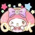 My Melody(甜美設計篇♪)