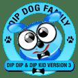DipKid Dog Robo