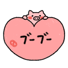 pinky pig oink oink - japanese
