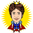 Prince MATSUBARA