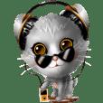Music Cat / Taiwanese Version