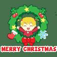 The Christmas Girl