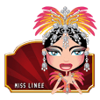 Miss Li-Nee Cabaret Show