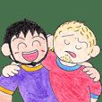 Amata & Tsuyogari