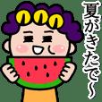 関西の母5❤️夏がきたで〜
