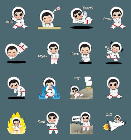 Chibi Astroboy