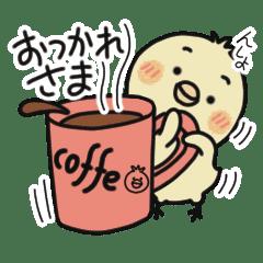 箱庭のピヨ1