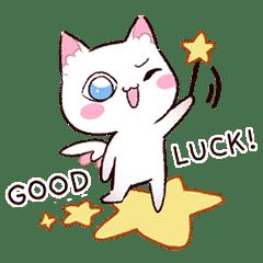 帝江-給你好運!