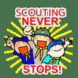 Delightful Boy Scouts