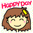 Today cheerful day !