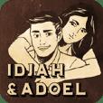 Idjah & Adoel, Moeda Moedi Djaman Doeloe