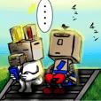 箱家族 box.1