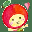 りんごのひとりんごと