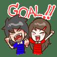 เชียร์บอลไทยกันเถอะ!!