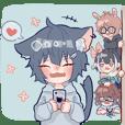 Shotsuki And His Friends