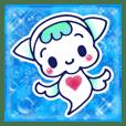 冬の天使 クリオネ