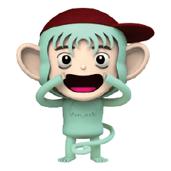 猴加載(呱呱)