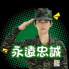 女兵日記官方貼圖