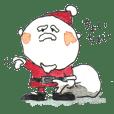 Loose Santa Claus