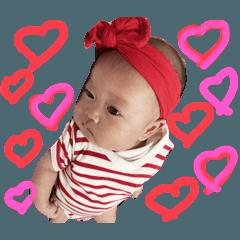 RAMU baby