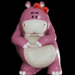 hippo dance v2