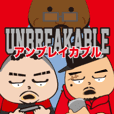 UNBREAKABLE-Vol.1