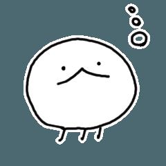 - fluffy jellyfish -