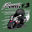 Freeman Rider V.3