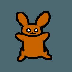 Rabbit Mokaka