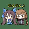 Anzu & ConoHa