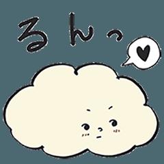 Cloud of Onomatopoeia2