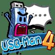 USB-Man 4