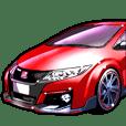 AutomobileVol.5(Chinese)
