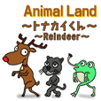Animal Land - Reindeer -