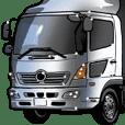 汽車Vol.7(卡車)