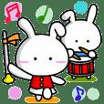Puteri kelinci 2 [indonesian]