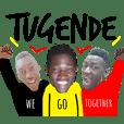 ルガンダ&ルソガ(ウガンダ現地語)