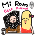 MiLom Best Friend